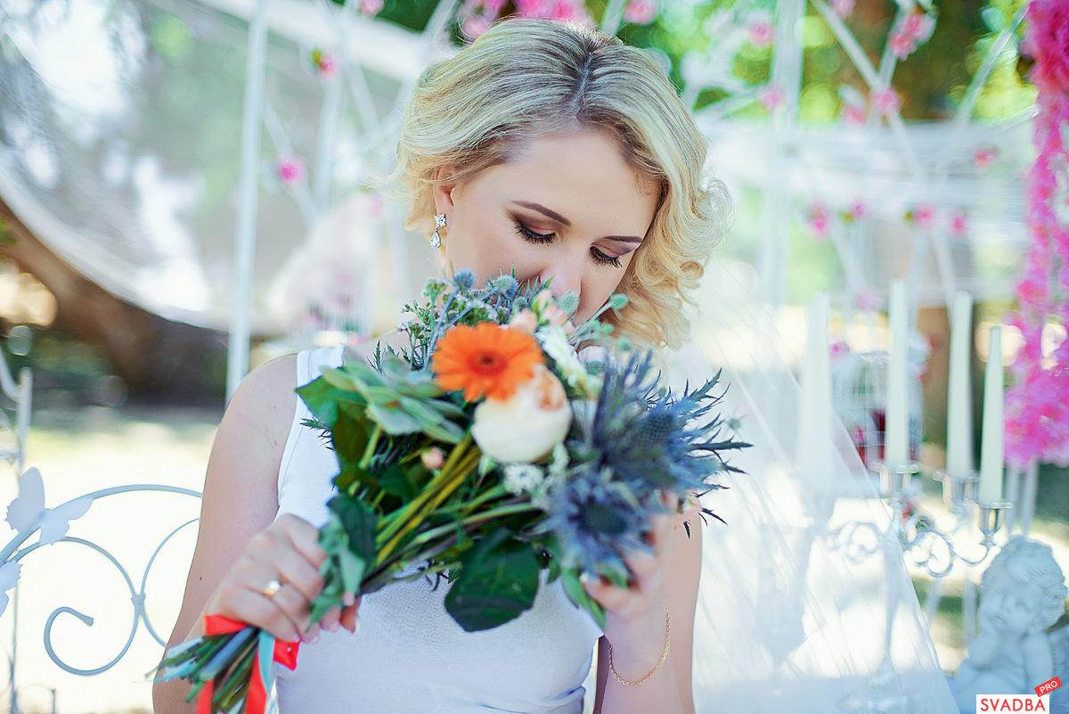 Стили свадебного макияжа фото