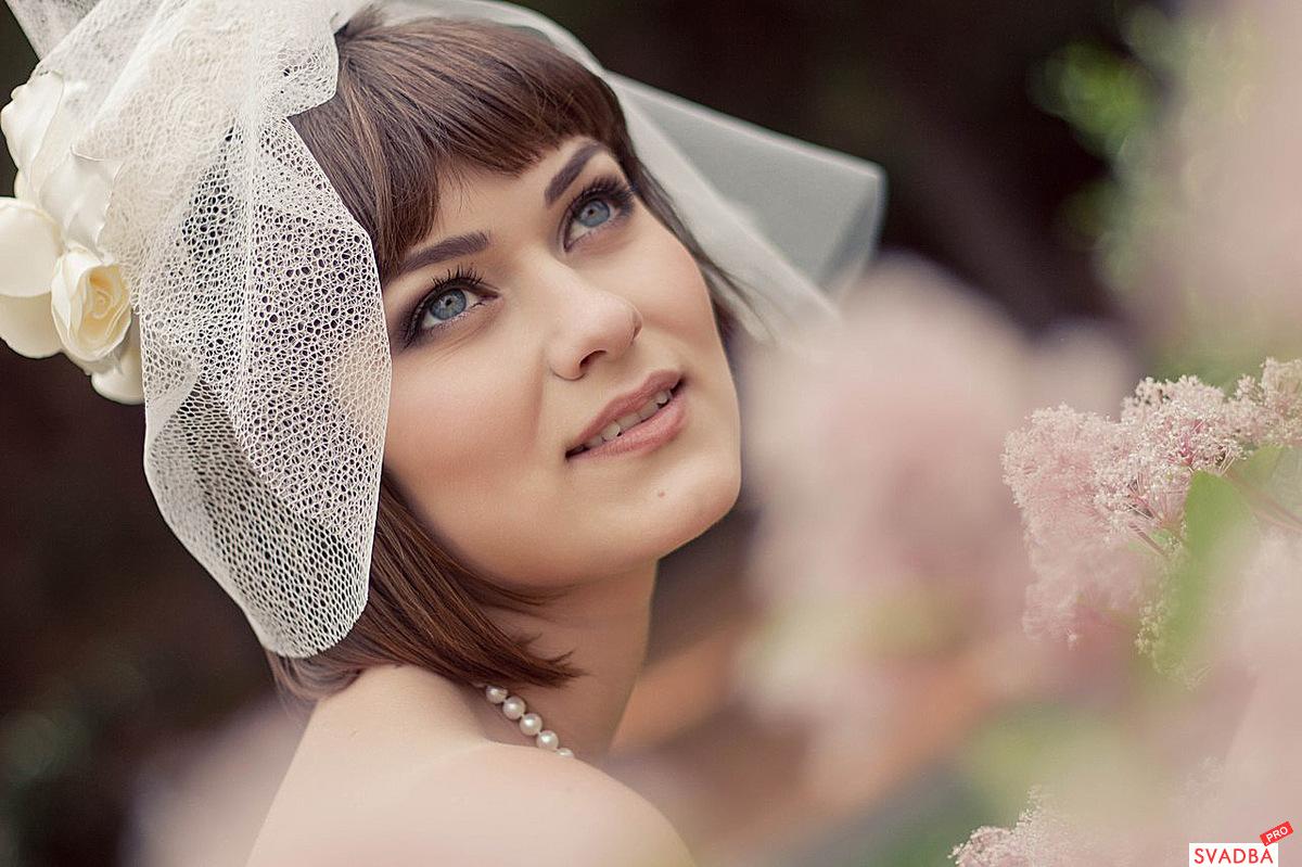 Частые фото невесты до и после свадбы 11 фотография