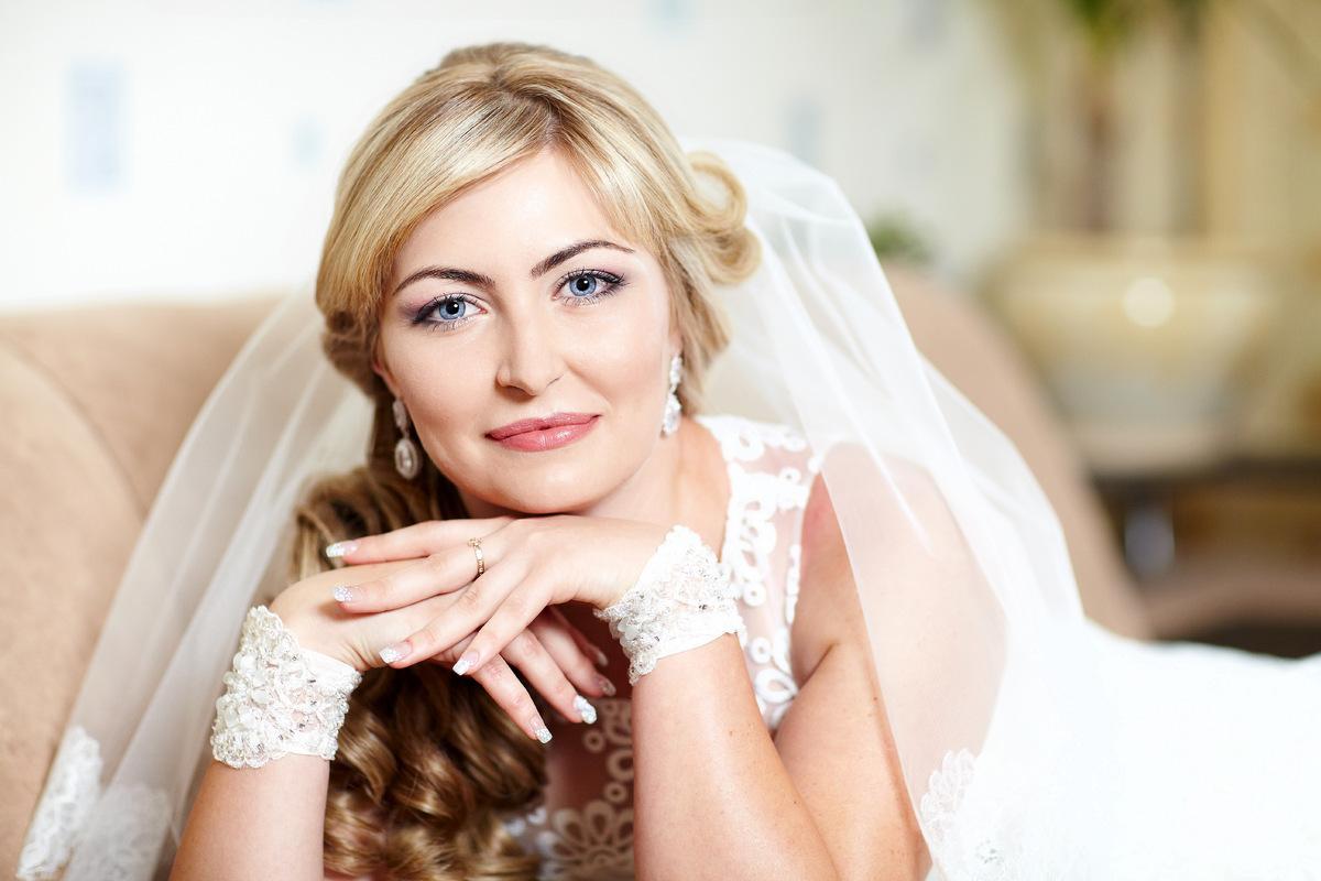 фота невест