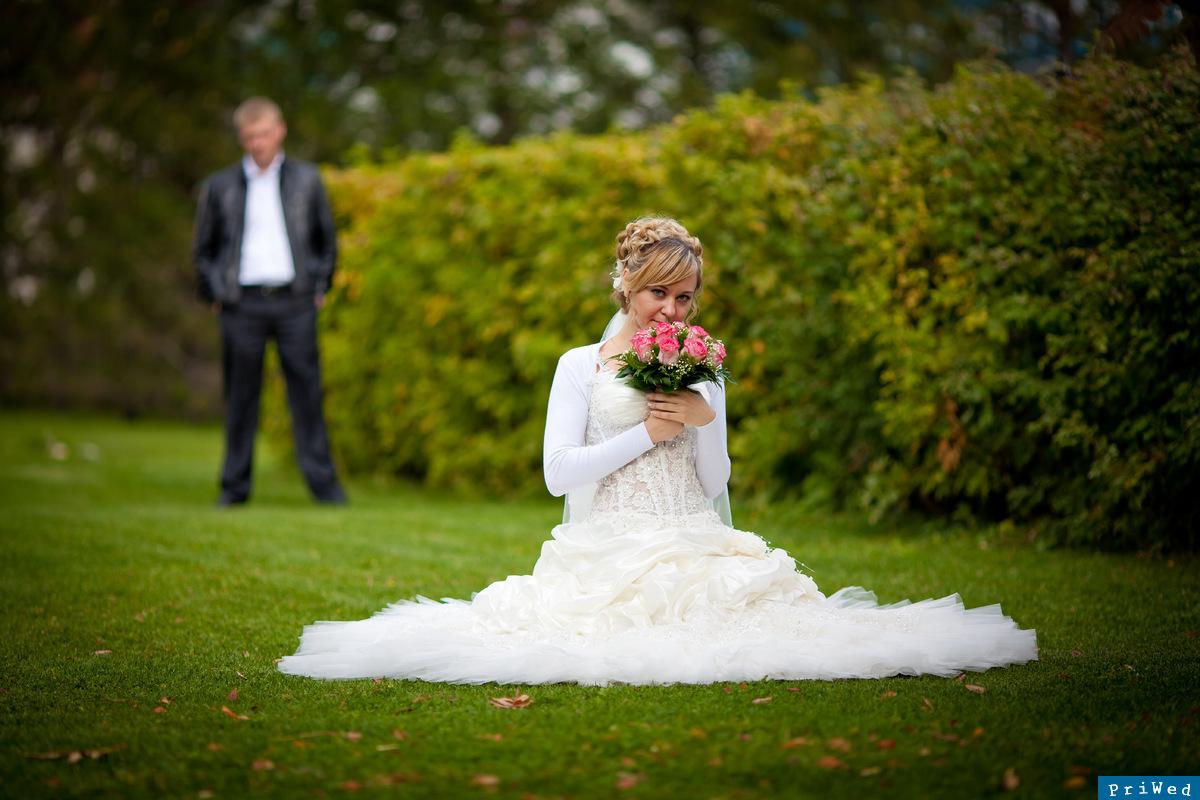 Какое платье выбрать на свадьбу 71