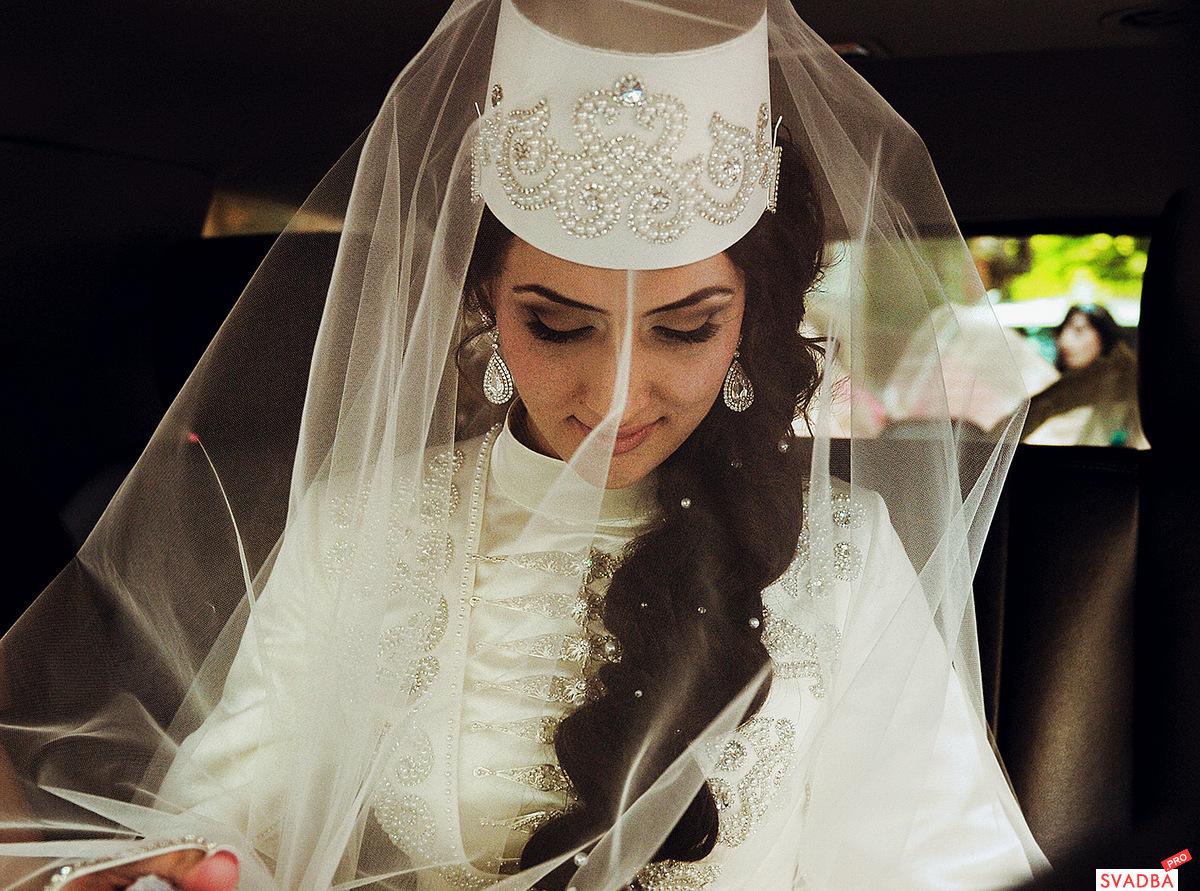 осетинские свадебные прически просмотреть фотографии