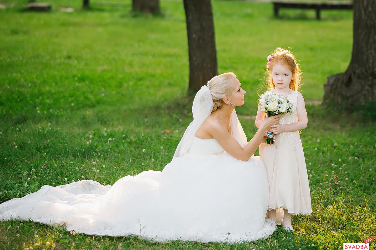Victoria romano wedding