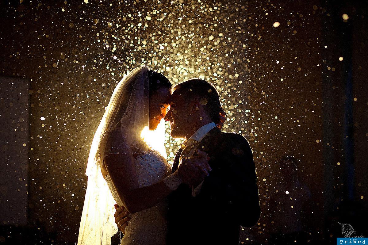 Последние свадьбы москва