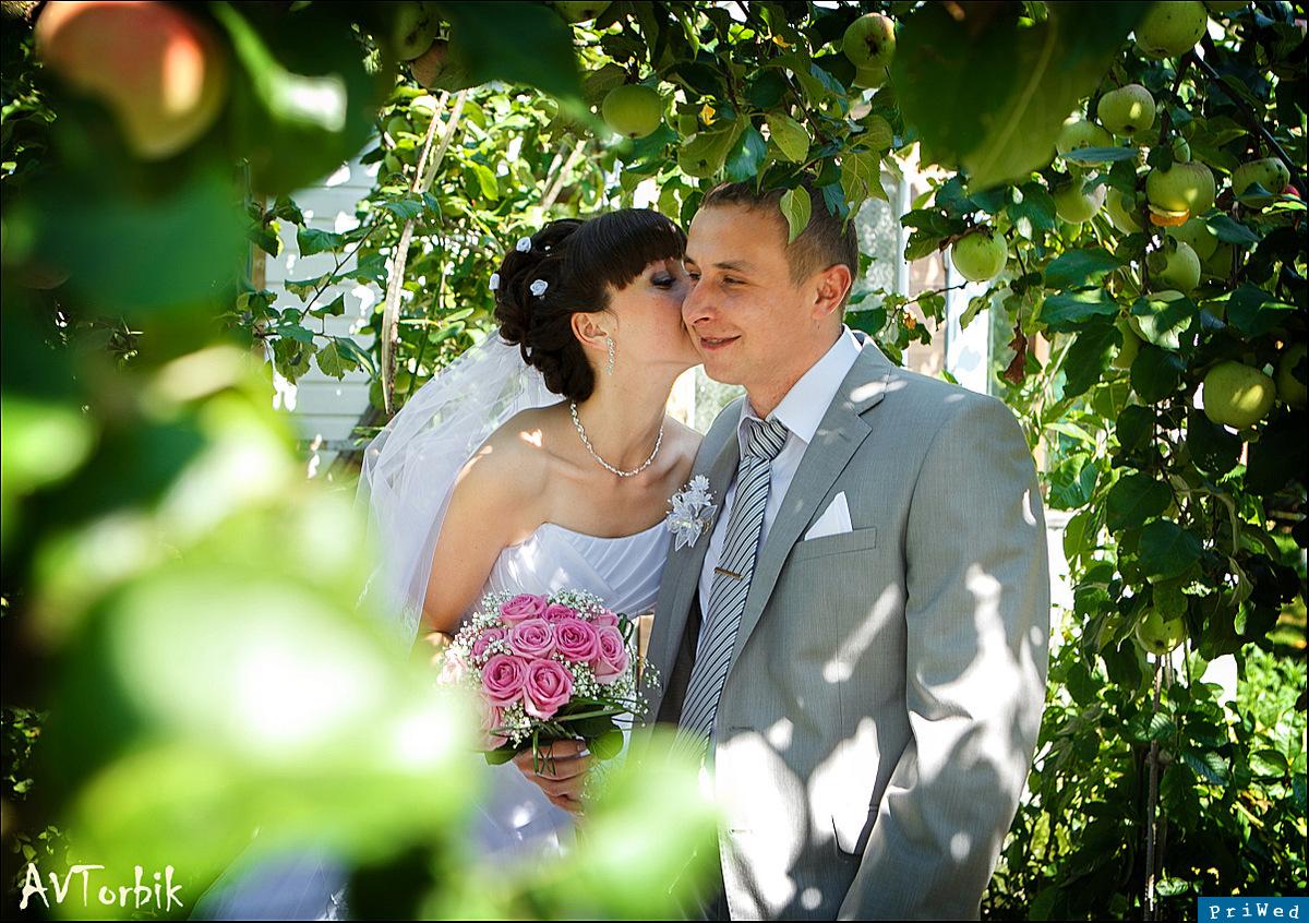Caithness courier wedding