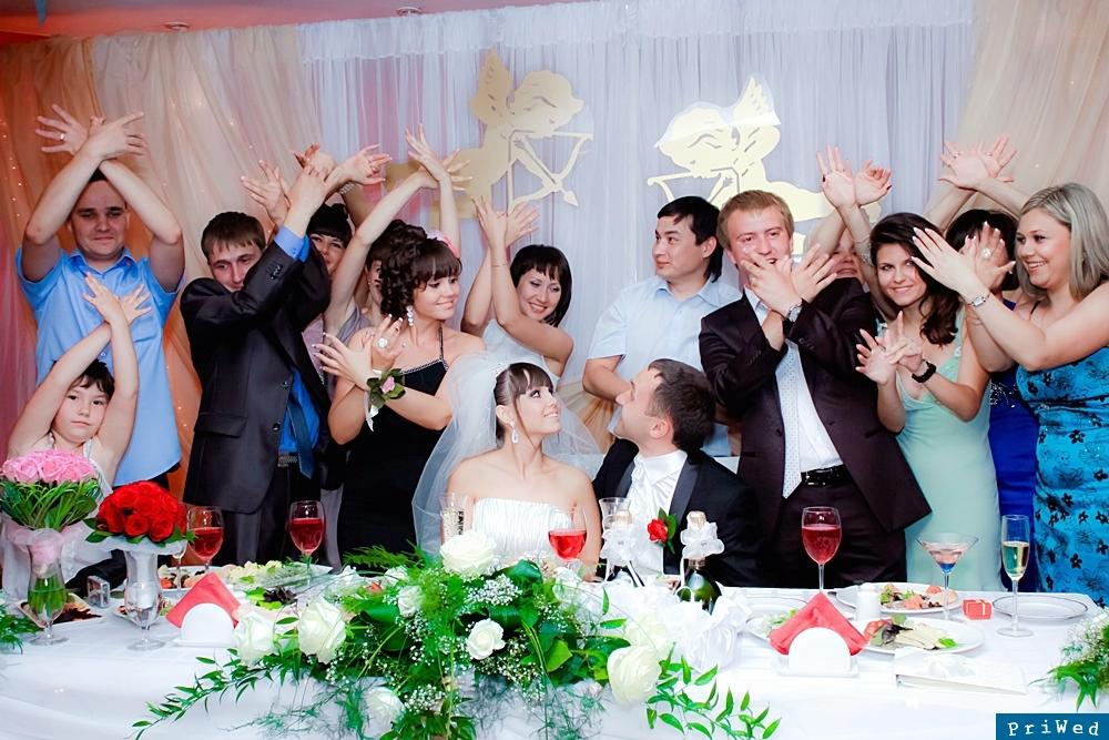 Проведение свадеб заказать