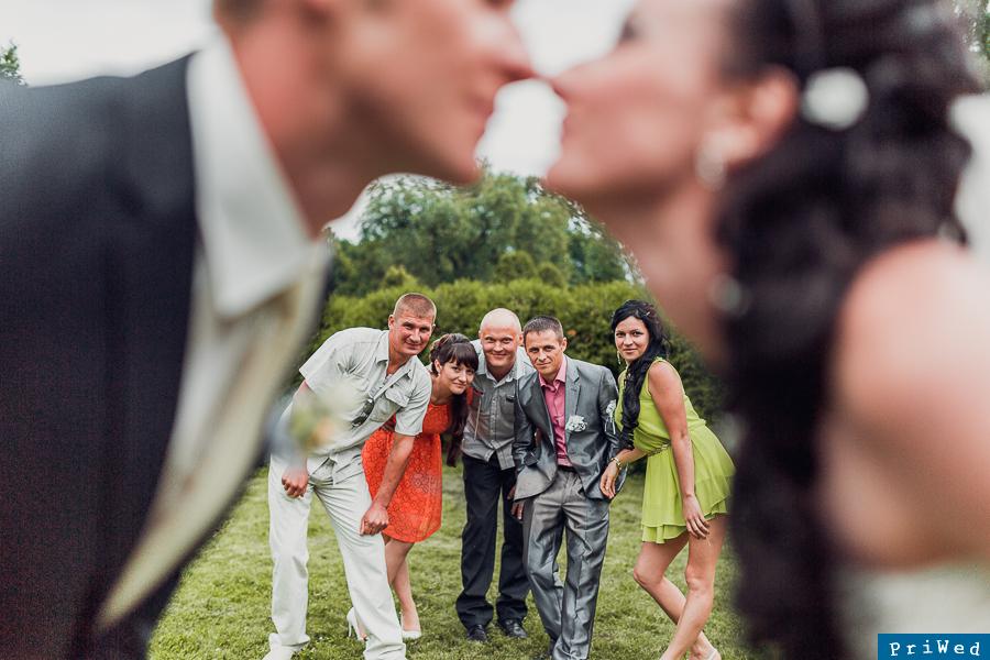На как знакомить свадьбе родственников