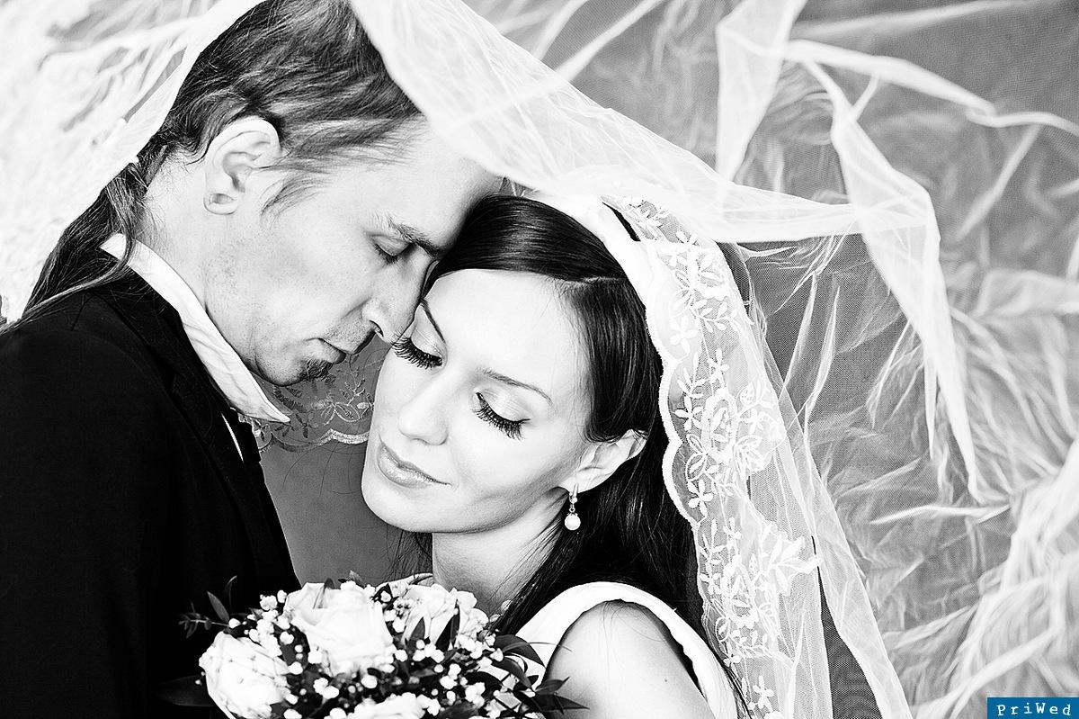 С невестой вдвоем 5 фотография