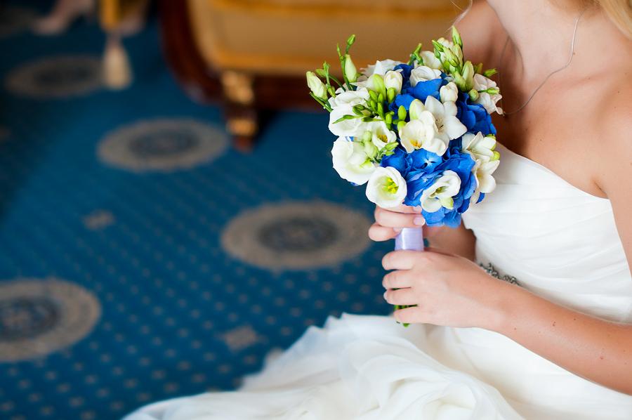 Свадебные букеты в туле