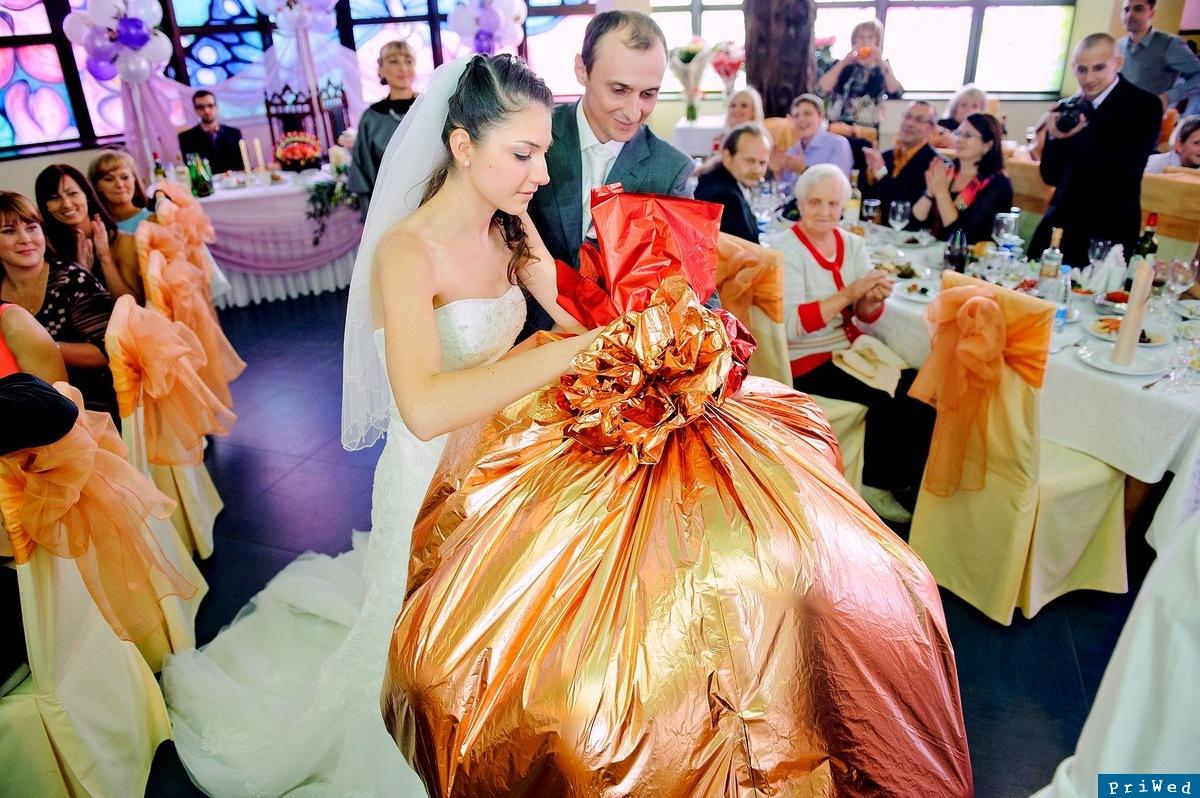 Свадебный подарок деньги на 44
