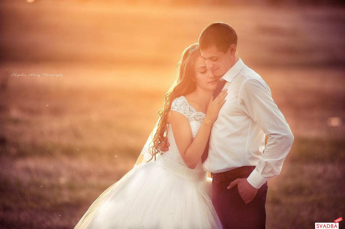 Активности для свадьбы