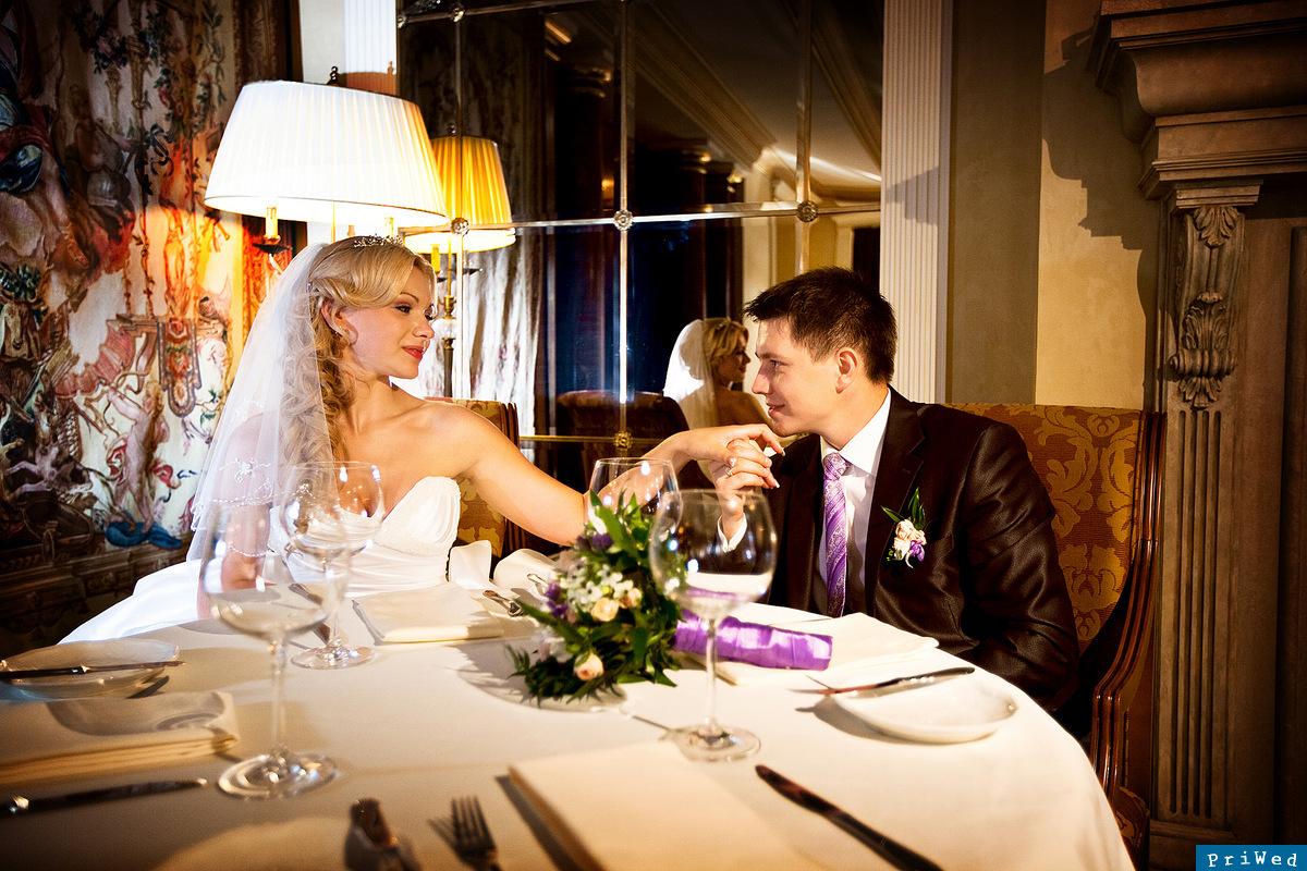 Красивая организация свадеб фото