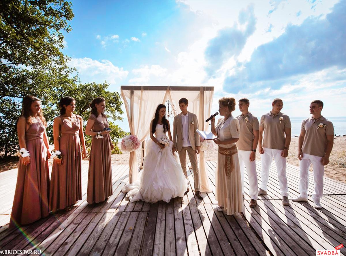 Свадьба и рыбалка фото