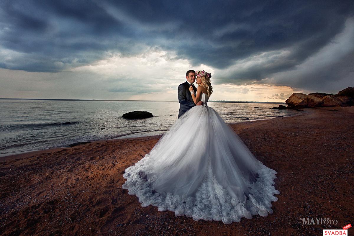 как создать видео о свадьбе