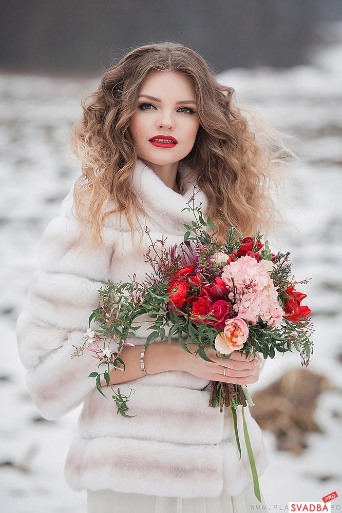 свадебные платья подружек