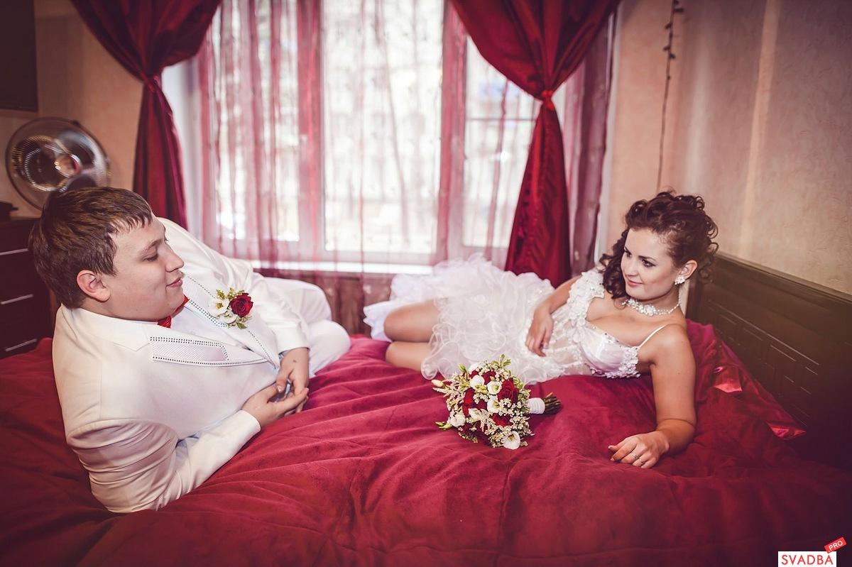 Невеста ночью быстрый