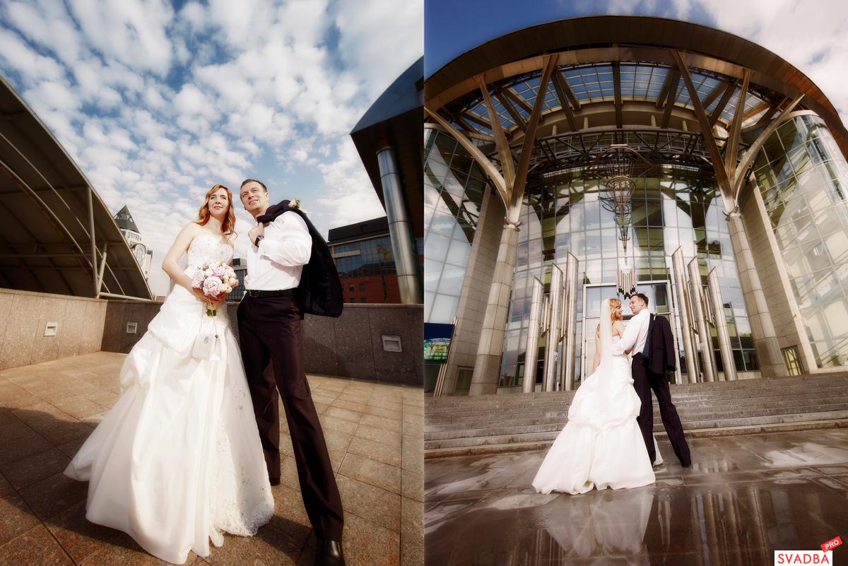 Дом свадьбы москва