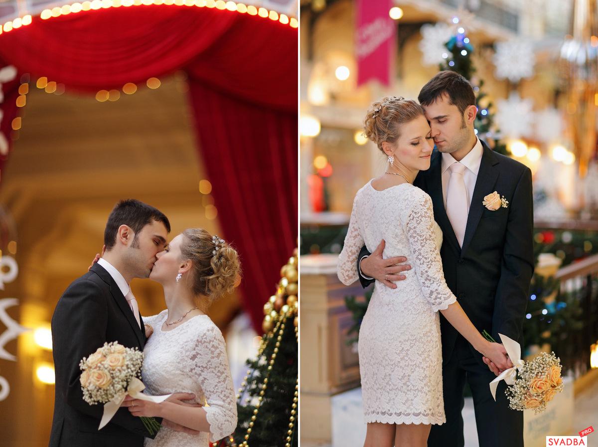Самые красивые свадьбы на фото