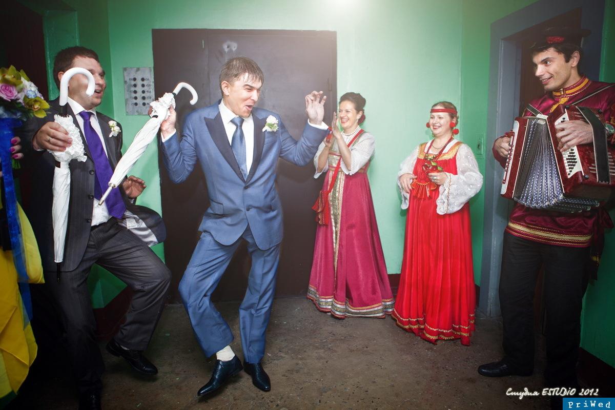 Выкупы на свадьбу на татарском