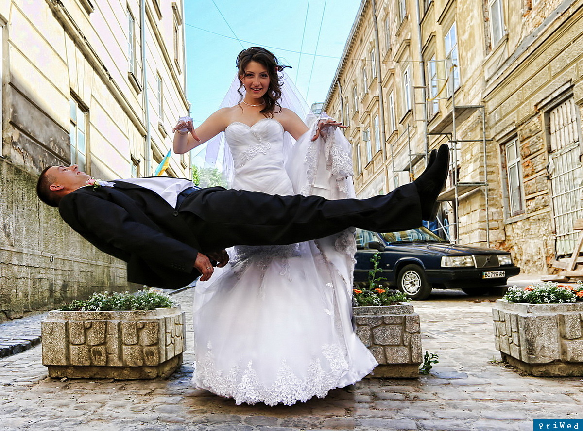 Видео свадьба смешное