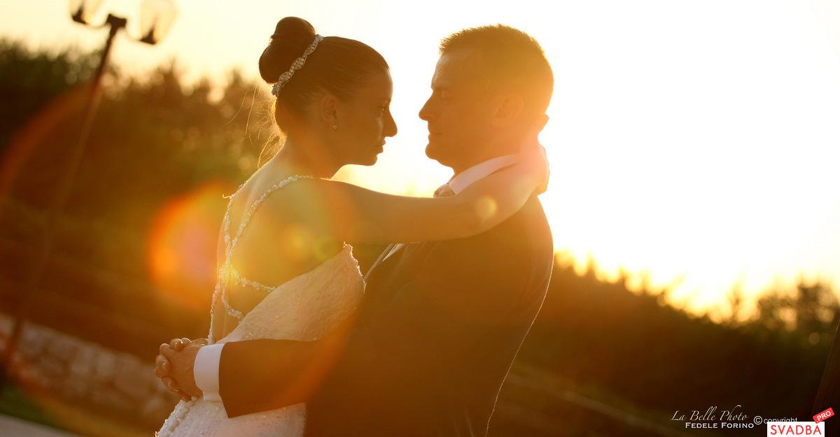 Anthony fedele wedding