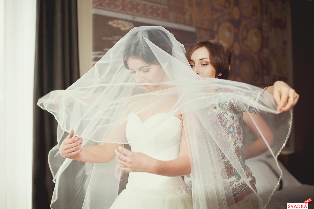 Как готовиться на свадьбу видео