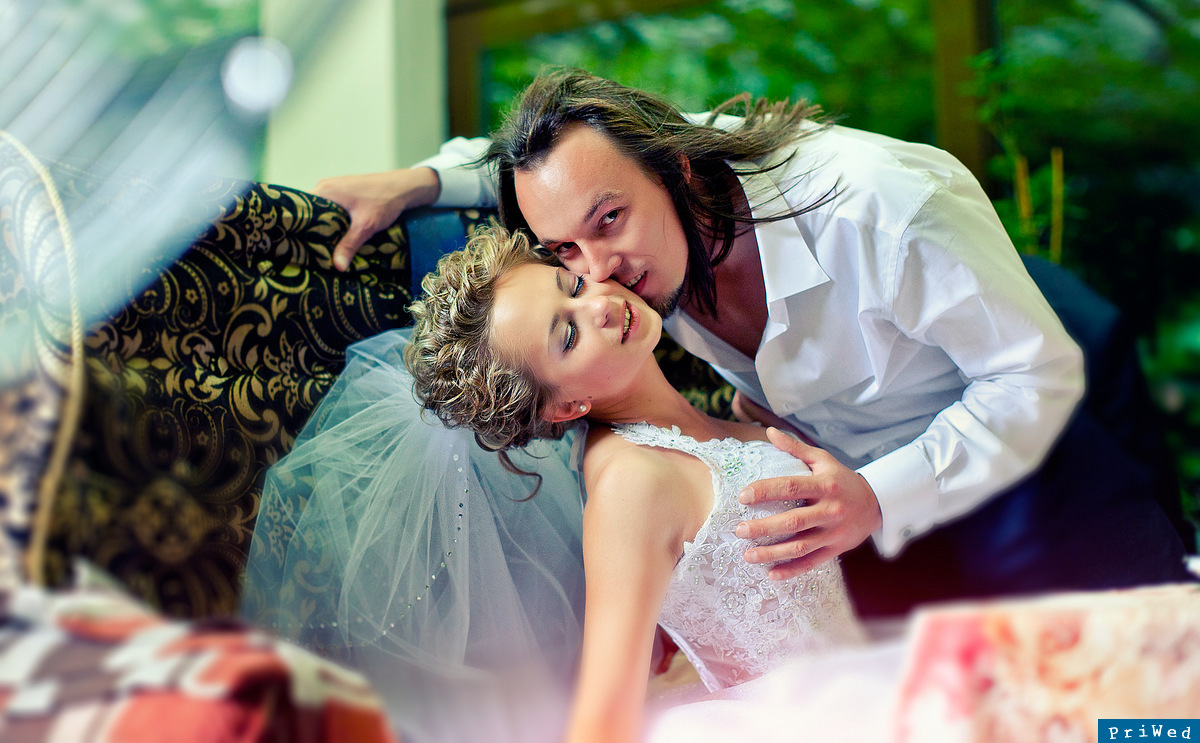сэкс жынеха и невесте
