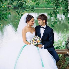 Свадьба Наташи Щелковой и Сергея Мельниченко - фото 50