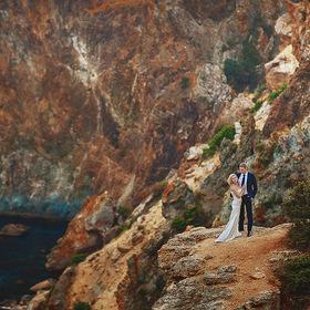 Свадьба для двоих в Крыму (4)