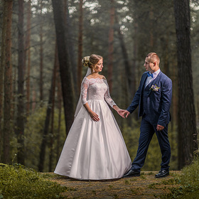 Свадебная фотосессия (5)