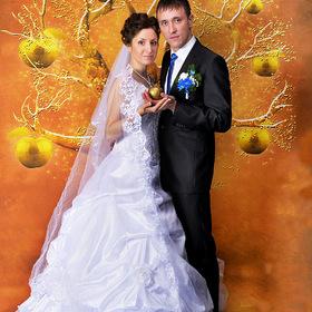 Свадебная Фотосессия (2)