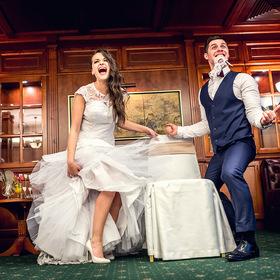 Свадьбы в Болгарии 44