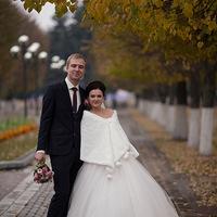 Фото свадеб в ноябре 99